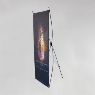 Roll up Banner exterieur
